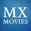MX MOVIES Logo